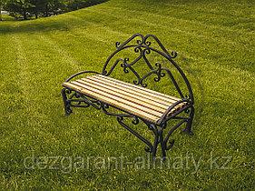 Скамья садовая Garden Heart