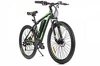 Велогибрид Eltreco XT 600D