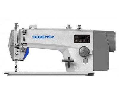 Промышленная швейная машина SGGEMSY SG 8802E-Н, белый