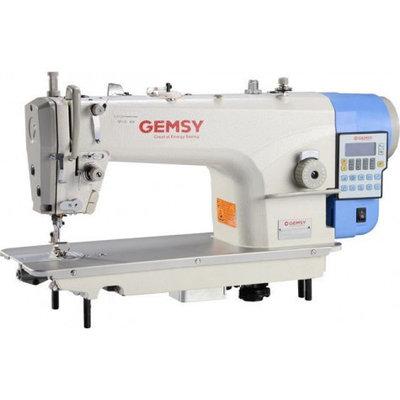 Швейная машина Gemsy GEM 8957 CE4, белый