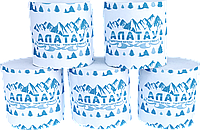 АЛАТАУ 10 туалетная бумага