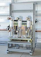 Выкатной элемент с выключателем ВВУ-СЭЩ-10-20-1000А