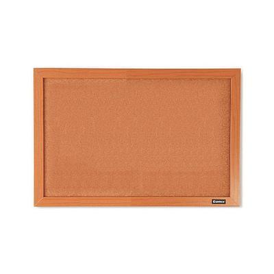 Доска меловая Comix BB6090, коричневый