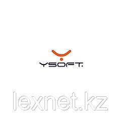Комплект ПО Ysoft SafeQ6 Print Mangement YSQL6-001-1I00-50 (497N07682)