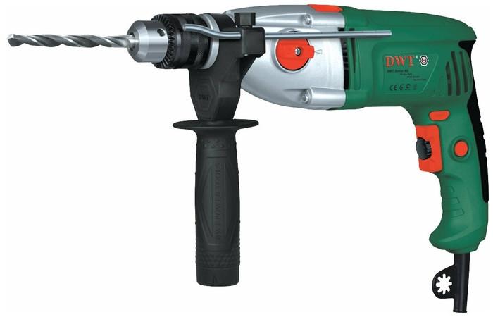Дрель DWT SBM-1050 T