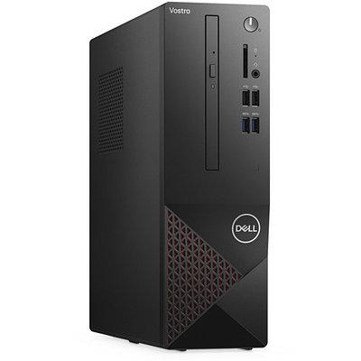 Персональный компьютер Dell Vostro 3681 черный