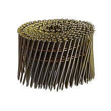 Гвозди барабанные для N90C Fubag 3.05x75мм гладкие 225шт.арт.140192.1