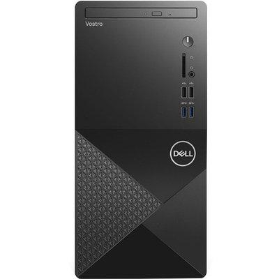 Персональный компьютер Dell Vostro 3888 черный