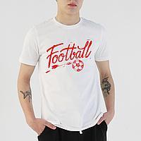 Футболка для поклонников футбола Football