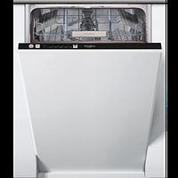 Посудомоечная машина Whirlpool-BI WSIE 2B19 C