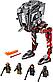 LEGO Star Wars: Диверсионный AT-ST 75254, фото 4