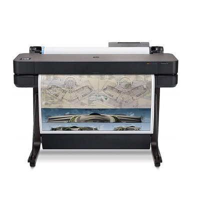 Плоттер HP DesignJet T630