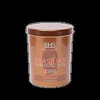 Ботокс + кератин для волос ZTOX Plus Control Brazilian Hair Seduction 1 kg