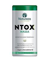 Ботокс для волос Natureza Ntox Massa 1000 Г
