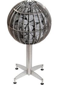 Печи Harvia Globe