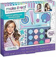 Make It Real Набор детской декоративной косметики «Русалочка»