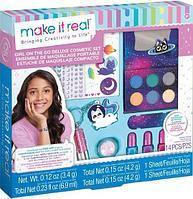 Make It Real Набор детской декоративной косметики «Космос»
