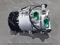Компрессор кондиционера Hyundai TUCSON 2.4/2,0 2011
