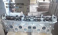 Головка блока VW Transporter T4 AAB-T 2.4л сборе 074103351D
