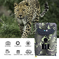 КАМЕРА ФОТОЛОВУШКА HC-800A фото ловушка для дома,Охотничья камера для слежения за дикой природой,