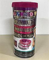 Набор детский для создания браслетов Braselets