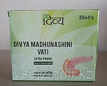 Мадхунашини Вати, Дивья (Патанджали ) / Madhunashini Vati, Divya, (Patanjali) 120 таблеток