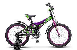 """Детский велосипед """"Stels"""" Jet 18 колеса. Kaspi RED. Рассрочка."""