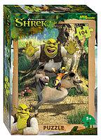 "Мозаика ""puzzle"" 104 ""Shrek"" (Dreamworks, Мульти)"