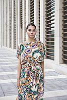 Грациозное платье «Hanym», фото 1