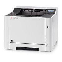 Цветной лазерный принтер Kyocera P5021cdn