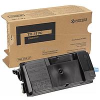 Тонер-картридж TK-3190 25 000 стр. для P3055dn/P3060dn/P3155dn/P3260dn/ M3655