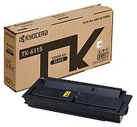 Тонер-картридж TK-6115 15 000 стр. для M4125