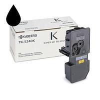 Тонер-картридж TK-5240K 4 000 стр. Black для P5026cdn/cdw, M5526cdn/cdw
