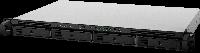 Сетевой NAS сервер Synology RS819 4xHDD 1U NAS-сервер All-in-1