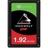 """Твердотельный накопитель IronWolf 110 SSD ZA1920NM10011 1920GB 2,5"""" SATA"""