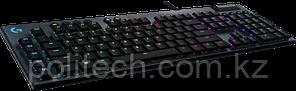 Клавиатура игровая Logitech G815 LIGHTSYNC RGB GL Tactile