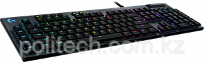 Клавиатура игровая Logitech G815 LIGHTSYNC RGB GL Linear