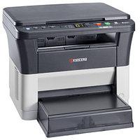 Лазерный копир-принтер-сканер Kyocera FS-1020MFP