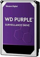 """Жёсткий диск WD Purple WD40PURZ 4ТБ 3,5"""" 5400RPM 64MB"""