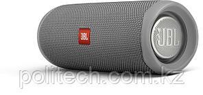 Портативная акустическая система JBL Flip 5 серая