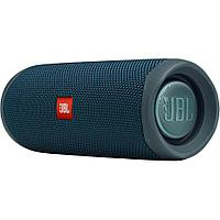 Портативная акустическая система JBL Flip 5 синий