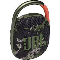 Портативная акустическая система  JBL CLIP 4, камуфляж