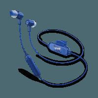 Наушники беспроводные JBL Live 25 BT, голубые