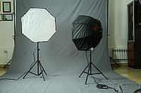 Октобокс 70 см на 4 ламп