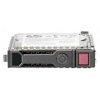 Жесткий диск HPE 843266-B21 /1TB /SATA/ 7200rpm/ 3.5 дюйма