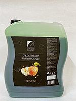 Средство для мытья посуды «Iridium»», 5 л., яблоко