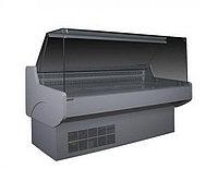 Витрина холодильная, Ариада В75.Альтаир Кубе ВУ75-1500 нерж., фото 1
