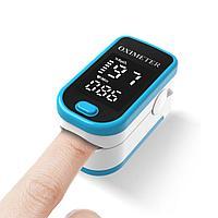 Цифровой пульсоксиметр Fingertip Pulse Oximeter YAD-002