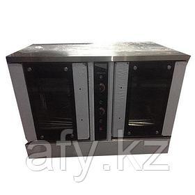Электрическая печка с расстоечным шкафом