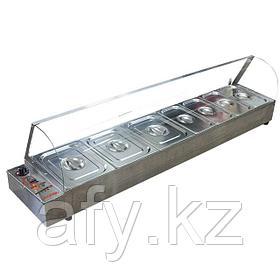 Электрический мармит  lux-7